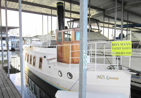 Don Mann Yacht Sales   Yacht Broker in Stockton California