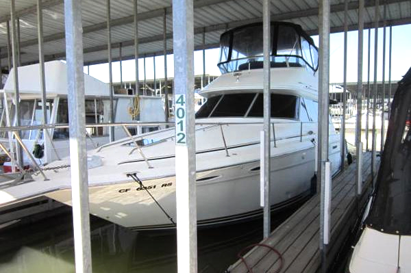 Don Mann Yacht Sales | Yacht Broker in Stockton California
